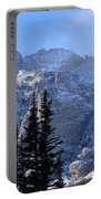 Go Tell It On The Mountain Portable Battery Charger