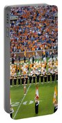 Go Vols Portable Battery Charger