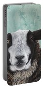 Goat Tee Portable Battery Charger