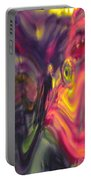 Trickster Goblins Of Our Minds Portable Battery Charger