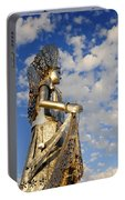 Goddess Isthmus Portable Battery Charger
