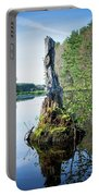 God's Beauty - Nature's Bouquet 16 Portable Battery Charger