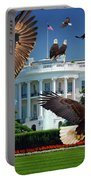 Gods Generals In Washington Portable Battery Charger