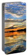 God's Glory Portable Battery Charger