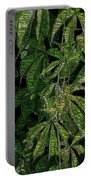 Going Green Portable Battery Charger