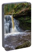 Goit Stock Waterfall Portable Battery Charger