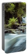 Goitstock Mill Waterfall  Portable Battery Charger