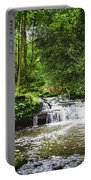 Goitstock Woods Falls Portable Battery Charger
