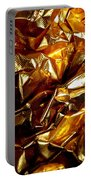 Gold Art Portable Battery Charger