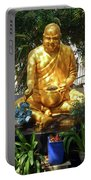 Gold Buddha 4 Portable Battery Charger