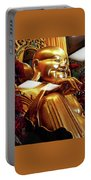 Gold Buddha 5 Portable Battery Charger