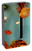 Gold Fish Life Portable Battery Charger