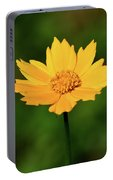 Gold In The Garden Portable Battery Charger