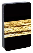Gold Waves Portable Battery Charger