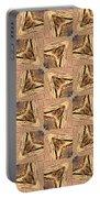 Golden Arrowheads Portable Battery Charger
