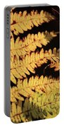 Golden Bracken Portable Battery Charger