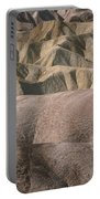 Golden Canyon - Death Valley National Park Portable Battery Charger