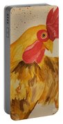 Golden Chicken Portable Battery Charger