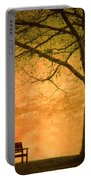 Golden Dawn Portable Battery Charger