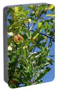 Golden Delicious Danglers Portable Battery Charger