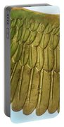 Golden Eagle Wing Portable Battery Charger