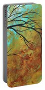 Golden Fascination 5 Portable Battery Charger