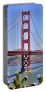 Golden Gate Portable Battery Charger