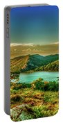 Golden Hour North Point Portable Battery Charger