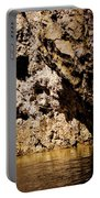 Golden Rocks Portable Battery Charger