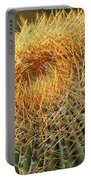 Golden Spines Portable Battery Charger
