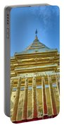 Golden Temple Portable Battery Charger