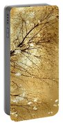 Golden Tones Portable Battery Charger