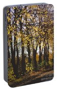 Golden Trees 1 Portable Battery Charger