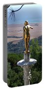 Golden View  Portable Battery Charger