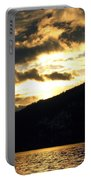 Golden Waters Portable Battery Charger