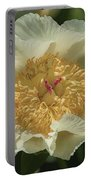Golden Wings Peony Portable Battery Charger