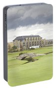 Golf Hotel, St Andrews Portable Battery Charger