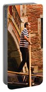 Gondolier Portable Battery Charger