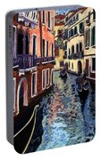 Gondoliers Portable Battery Charger