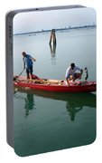 Gondolino In Lagoon Portable Battery Charger