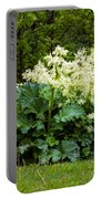 Gone To Flower Portable Battery Charger