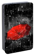 Gone With The Rain Portable Battery Charger