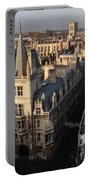 Gonville And Caius College Portable Battery Charger