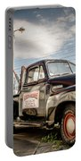 Goober's Tow Truck Portable Battery Charger