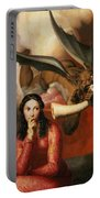 Good And Evil Portable Battery Charger