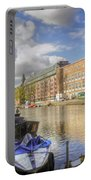 Good Morning Amsterdam Portable Battery Charger