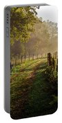 Good Morning Cades Cove II Portable Battery Charger