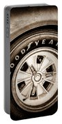 Goodyear Tire -0250s Portable Battery Charger