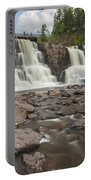 Gooseberry Middle Falls 24 Portable Battery Charger