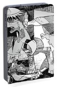 Gop Guernica Portable Battery Charger